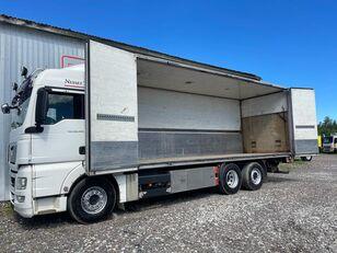 tovornjak zabojnik MAN TGX 26.440, 6x2