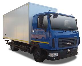 nov tovornjak zabojnik MAZ