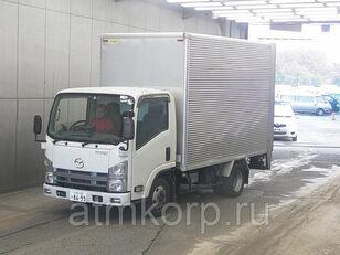 tovornjak zabojnik MAZDA TITAN