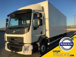 tovornjak zabojnik MERCEDES-BENZ ATEGO 924 L