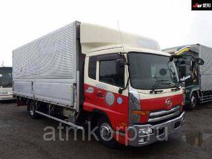 tovornjak zabojnik NISSAN CONDOR MK38C