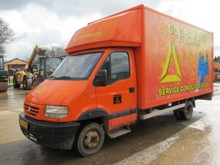 tovornjak zabojnik RENAULT 130.35