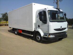tovornjak zabojnik RENAULT MIDLUM 190 DXI