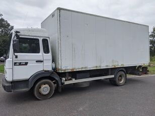 tovornjak zabojnik RENAULT Midliner 210