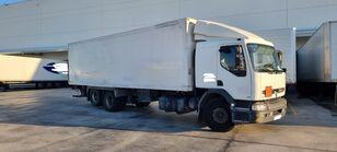 tovornjak zabojnik RENAULT PREMIUM 300. 26 6X2 FURGON