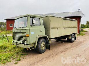 tovornjak zabojnik SCANIA 80