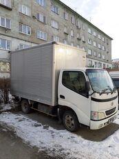 tovornjak zabojnik TOYOTA TOYOACE