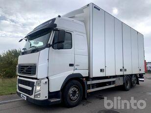 tovornjak zabojnik VOLVO FH 460