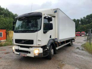tovornjak zabojnik VOLVO FL 240 Koffer + HF