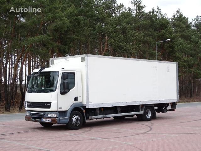 tovornjak zabojnik DAF 45.210