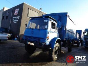 vojaški tovornjak BEDFORD tk 1470