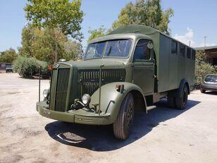 vojaški tovornjak FIAT LANCIA ESATAU
