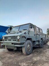 vojaški tovornjak IVECO vm90