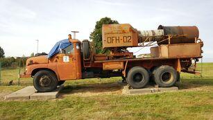 vojaški tovornjak TATRA 148