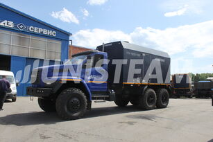 nov vojaški tovornjak UNISTEAM ППУА 1600/100 серии UNISTEAM-M1 УРАЛ NEXT 4320