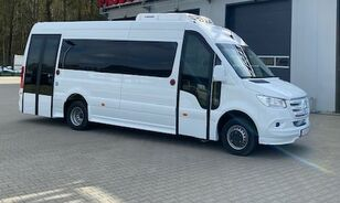 nov turistični avtobus MERCEDES-BENZ 519 CDI Heckniederflur Telma 35 Plätze Linienausführung