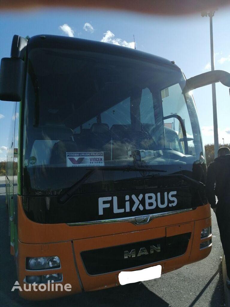 turistični avtobus MAN Lion's Coach R08