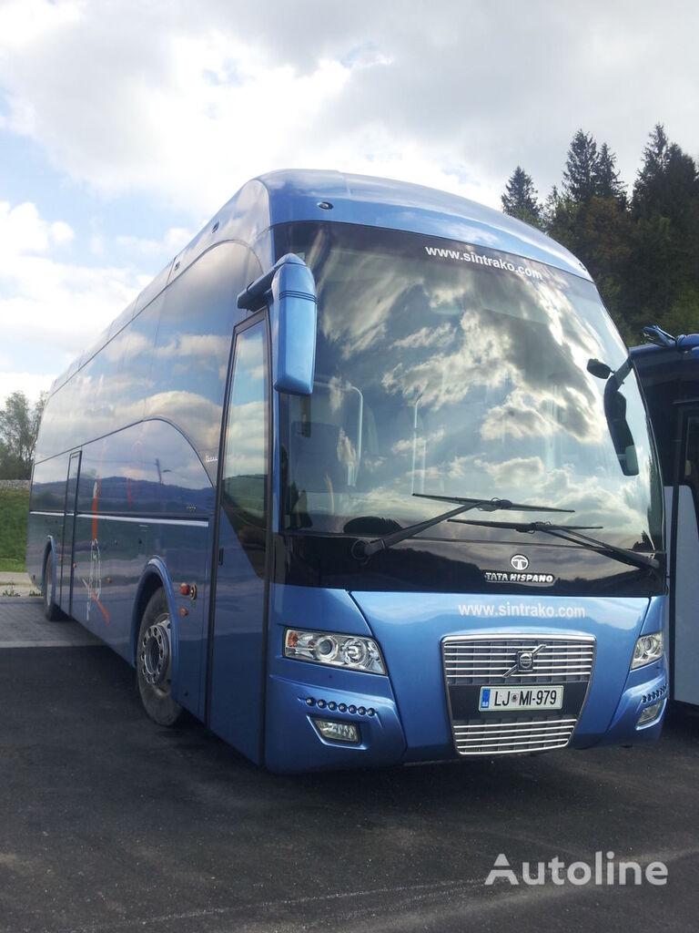 turistični avtobus VOLVO HISPANO 9500