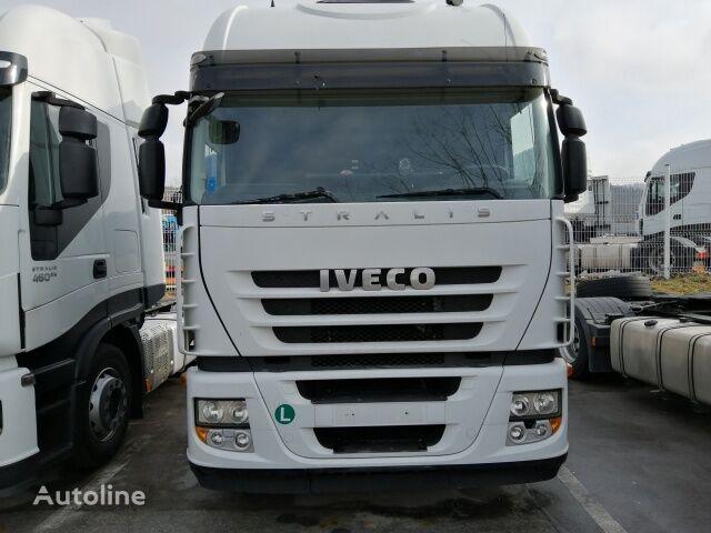 vlačilec IVECO AS440S50T/P