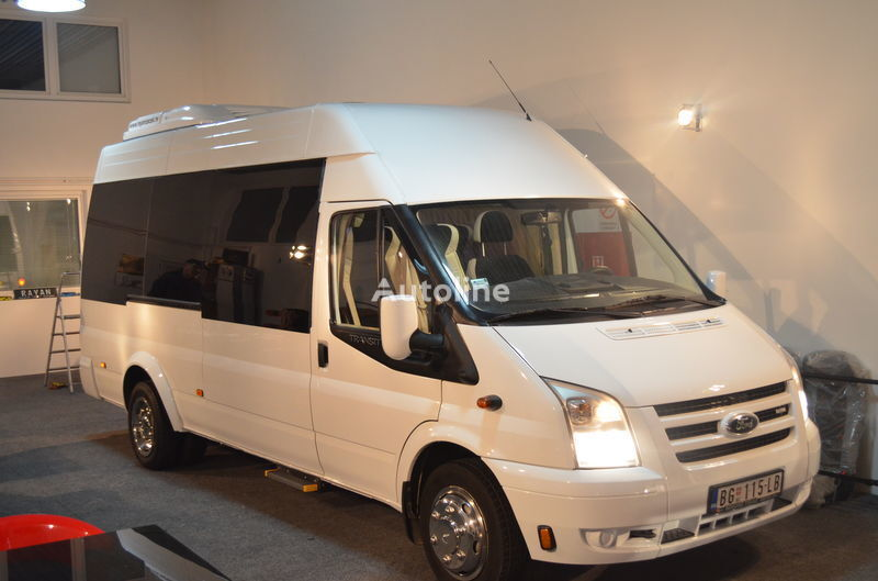 potniški minibus FORD TRANSIT ***VIP*** - RAYAN SERBIA
