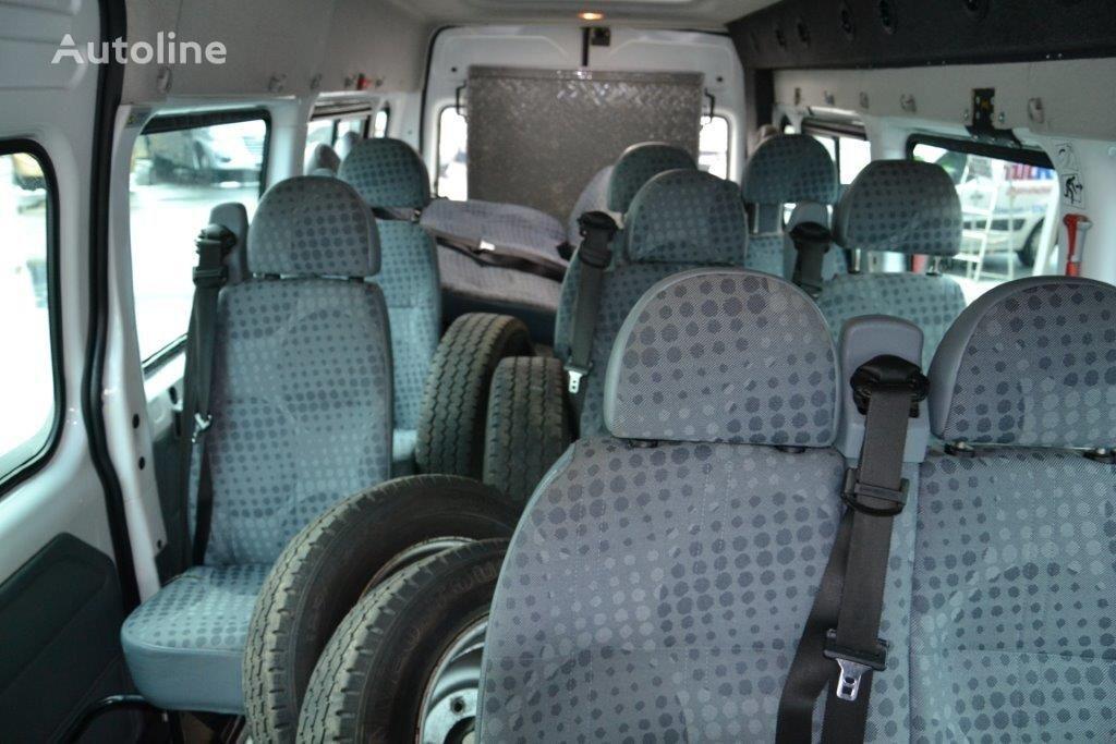 potniški minibus FORD Transit Tourneo