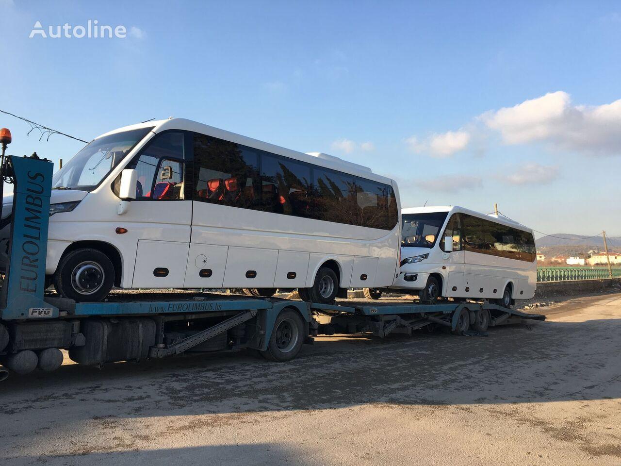 nov potniški minibus IVECO