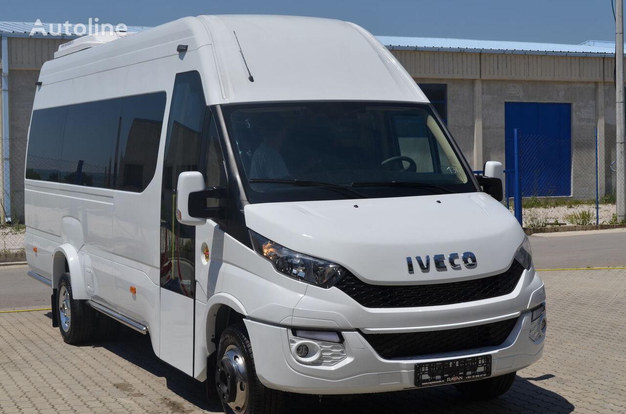 nov potniški minibus IVECO Daily 60C17H