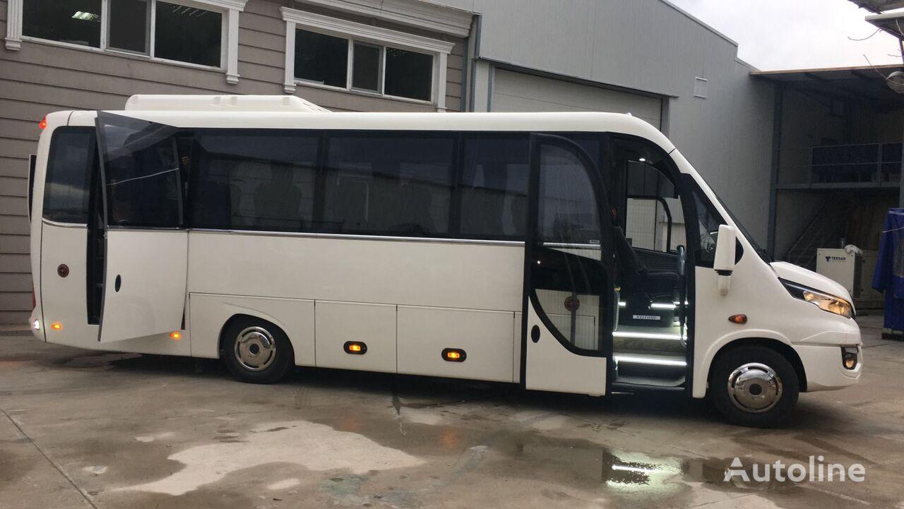 nov potniški minibus IVECO Daily 70C18