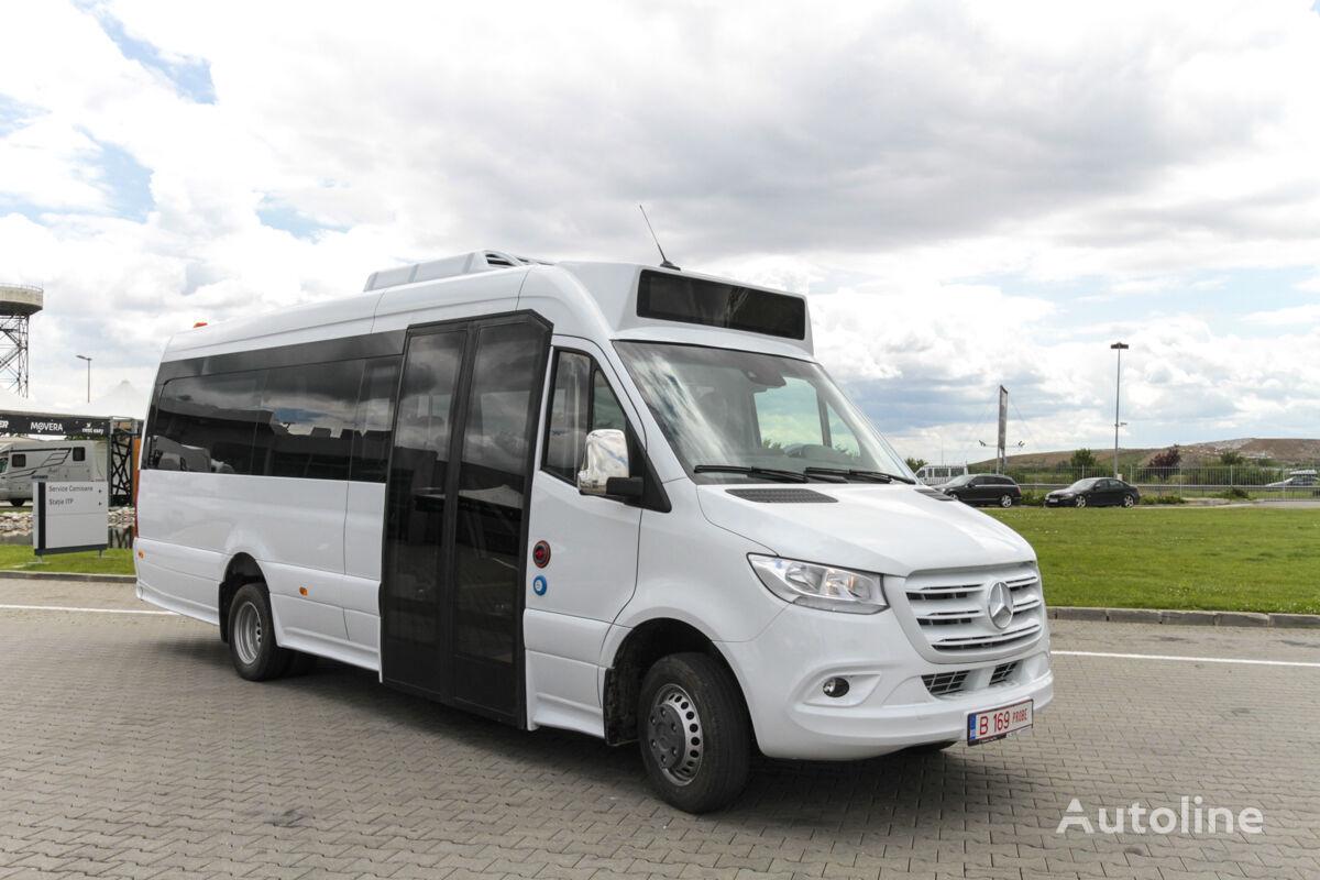 nov potniški minibus MERCEDES-BENZ 519 *coc 5500kg* 15seats +14standing+1driver