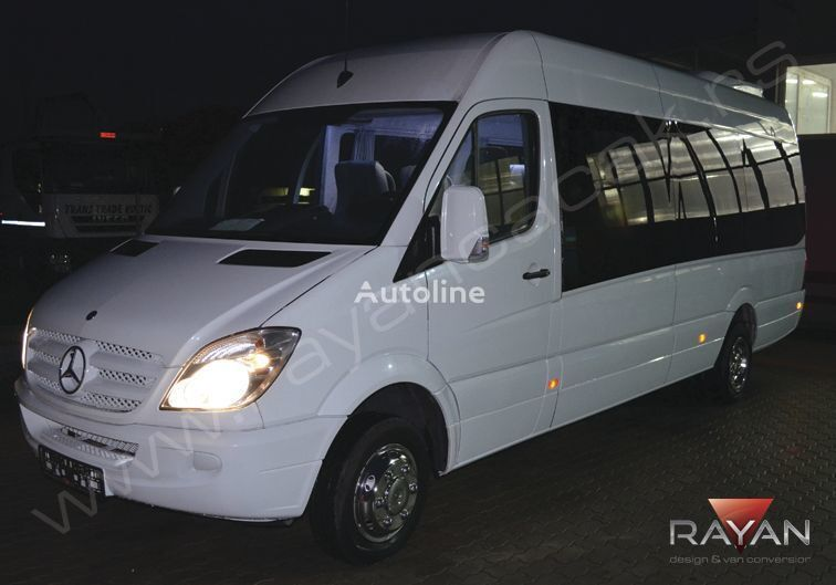 nov potniški minibus MERCEDES-BENZ SPRINTER 516 CDI - RAYAN LTD
