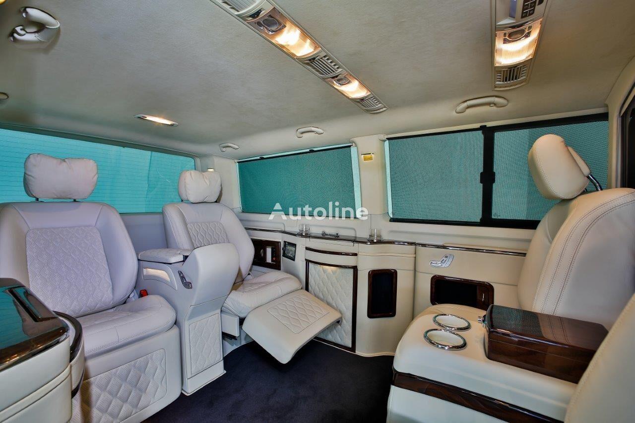 nov potniški minibus VOLKSWAGEN CARAVELLE CVD_1018 EXCLUSIVE VIP