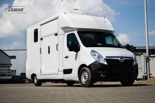 nov vozilo za prevoz konj OPEL Movano