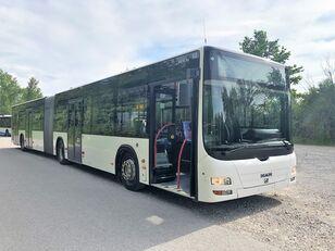 zgibni avtobus MAN A 23 Lion´s City *NG *Klima * 4 Türig *530G* 4x
